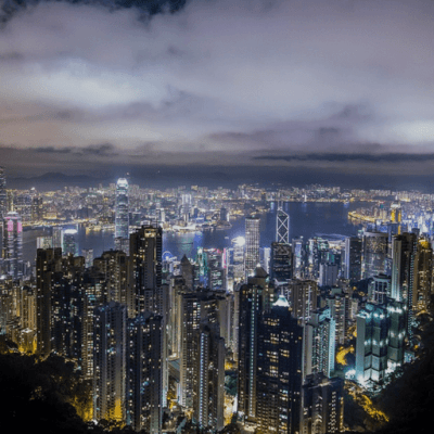 3 days in Hong Kong: a family itinerary