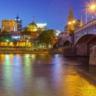 When is it best to visit Melbourne?