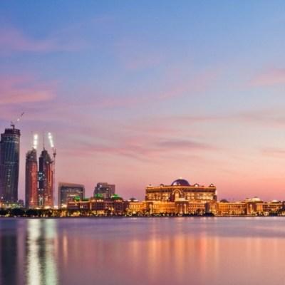 How to get around Abu Dhabi