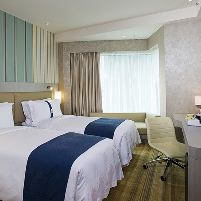 Holiday Inn Express Mongkok