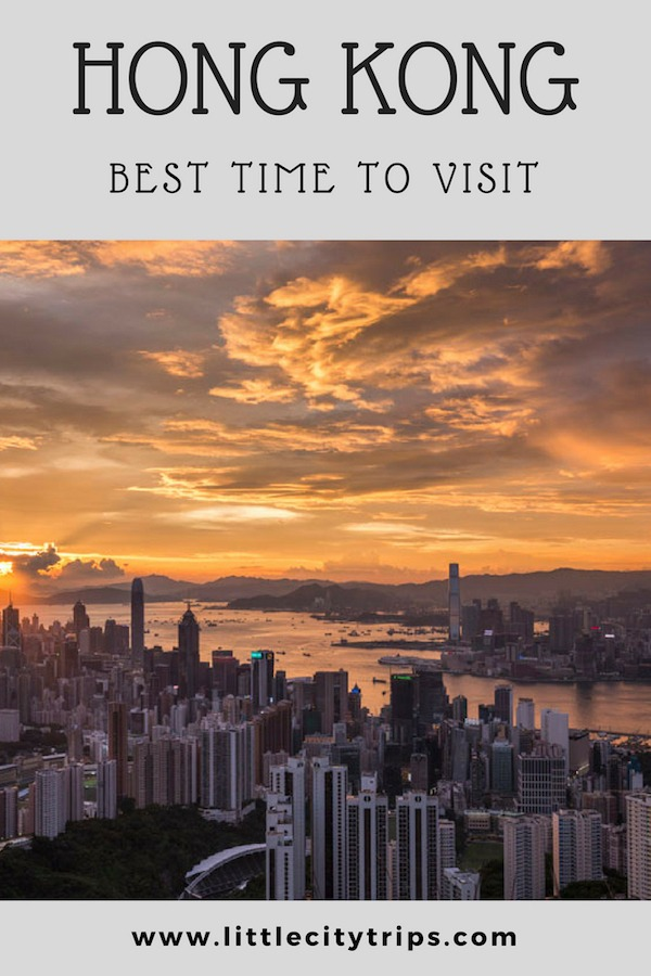 What is the best time to visit Hong Kong? Find out what to expect in each season in this insider guide to the best time to go to Hong Kong