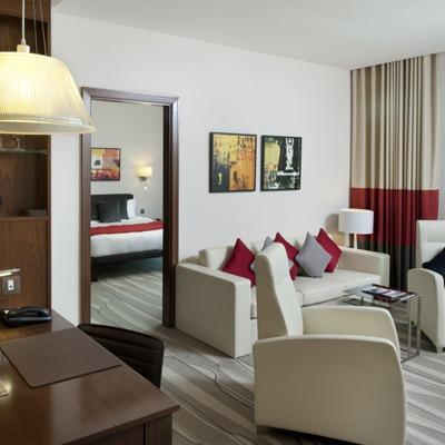 Staybridge Suites Abu Dhabi