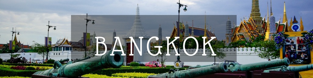 Bangkok | A Family Guide to Visiting Bangkok with Kids | Little City Trips - City Travel Experts