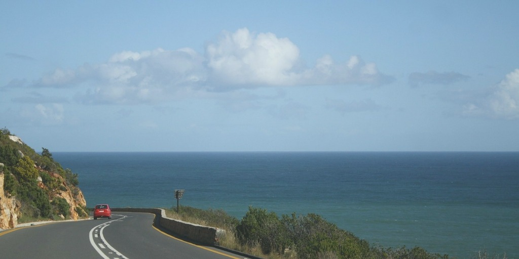 Car driving in the Cape Peninsular Cape Town | How to Get Around Cape Town Little City Trips