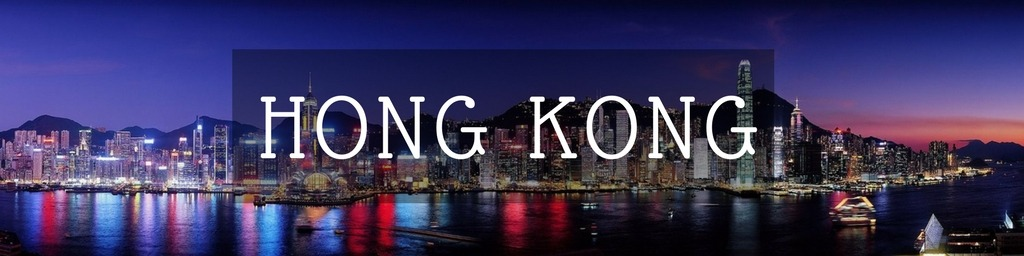 Hong Kong | A Family Guide to Visiting Hong Kong with Kids | Little City Trips - City Travel Experts