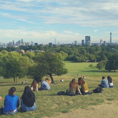 When is it best to visit London?