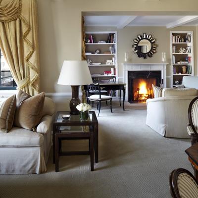 Lowell hotel new York family accommodation