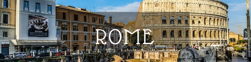 Rome | A Family Guide to Visiting Rome with Kids | Little City Trips - City Travel Experts