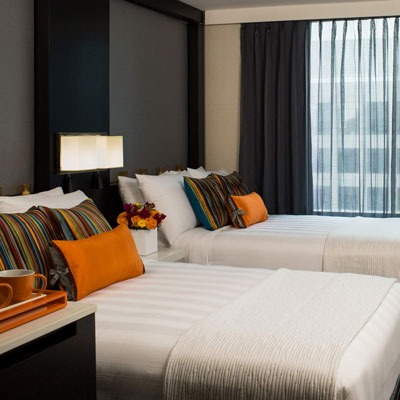 Courtyard by Marriott Central Park