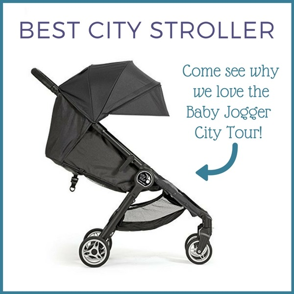 Best City Travel Stroller