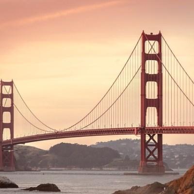 Best time to visit San Francisco