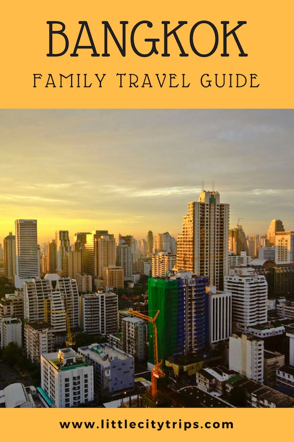 headning To Bangkok with kids in town and wondering about attractions and hotels suitable for kids? We've got you covered: find out all you need to know to plan your family stay with our family guide to Bangkok