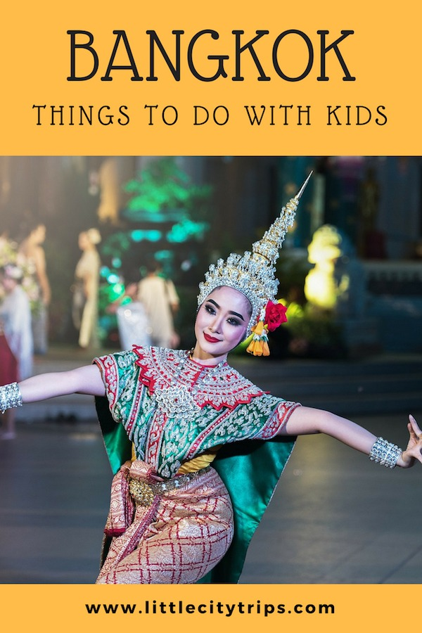 Looking for the best things to do in Bangkok with kids? In this guide, we share our handpicked family friendly activities and family attractions in Bangkok