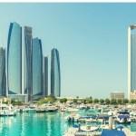 Abu Dhabi How to get around