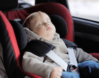 The best car seats for travel: top picks 2019