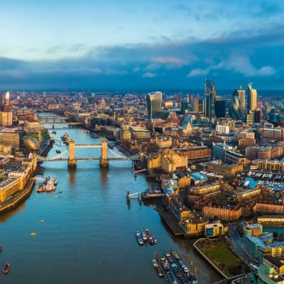 3 Days in London; A family itinerary