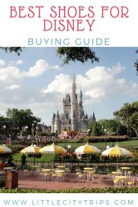 Best shoes for disney buying guide