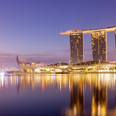 3 days in Singapore: A Family itinerary