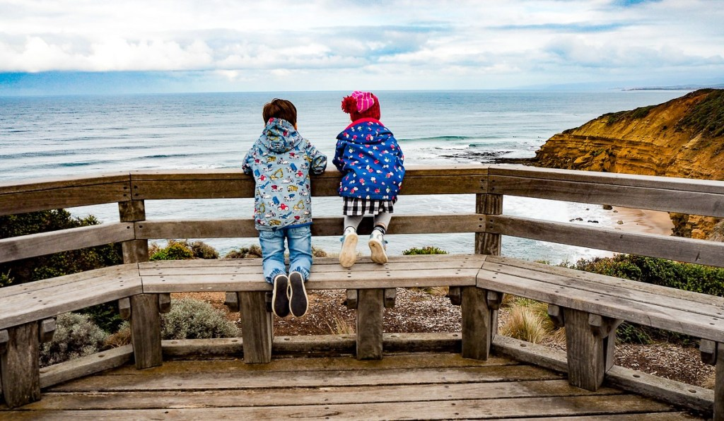 Exploring the Great Ocean Road from Melbourne
