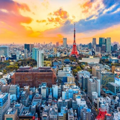 3 days in Tokyo: A Family itinerary