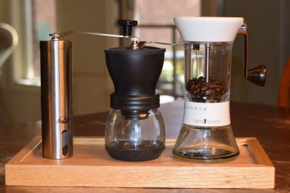 Image result for manual coffee grinder