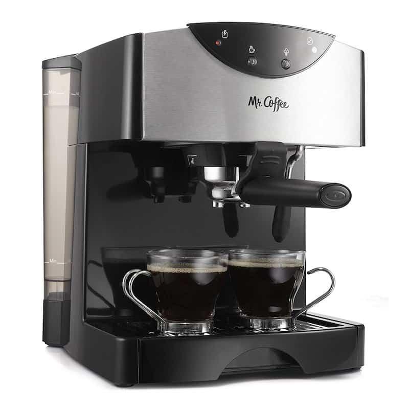 10 Best Espresso Machines2019 Top Picks  Reviews
