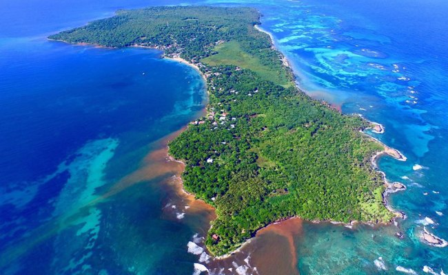 Little Corn Island Faqs