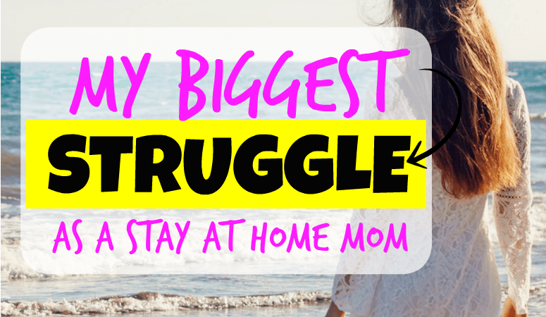 My Biggest Struggle As A Stay At Home Mom - Little Cottage Life-3287