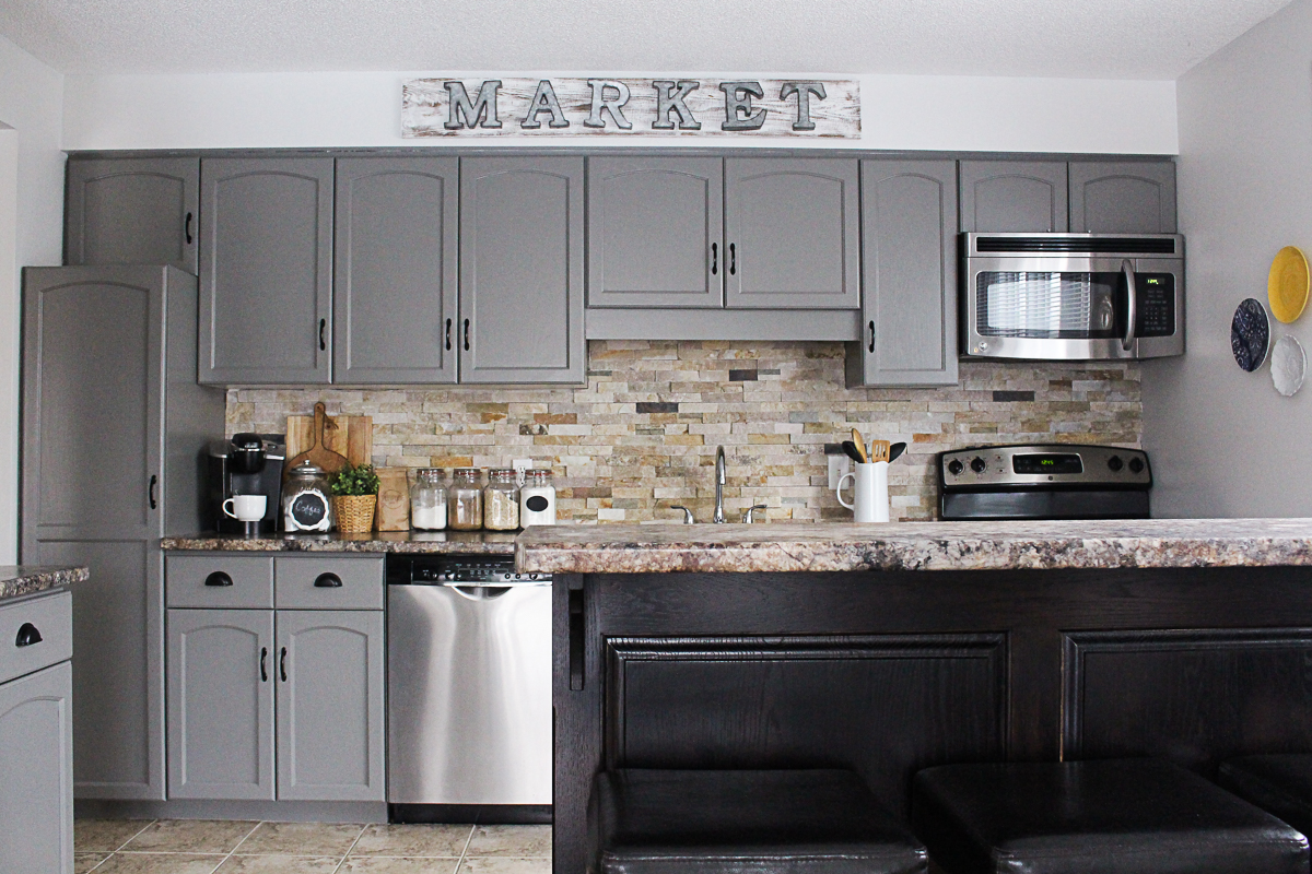 can i paint my kitchen cabinets craftsman style hardware how to