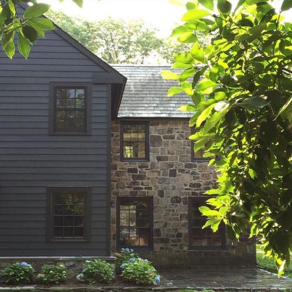 Contemporary Home Exteriors