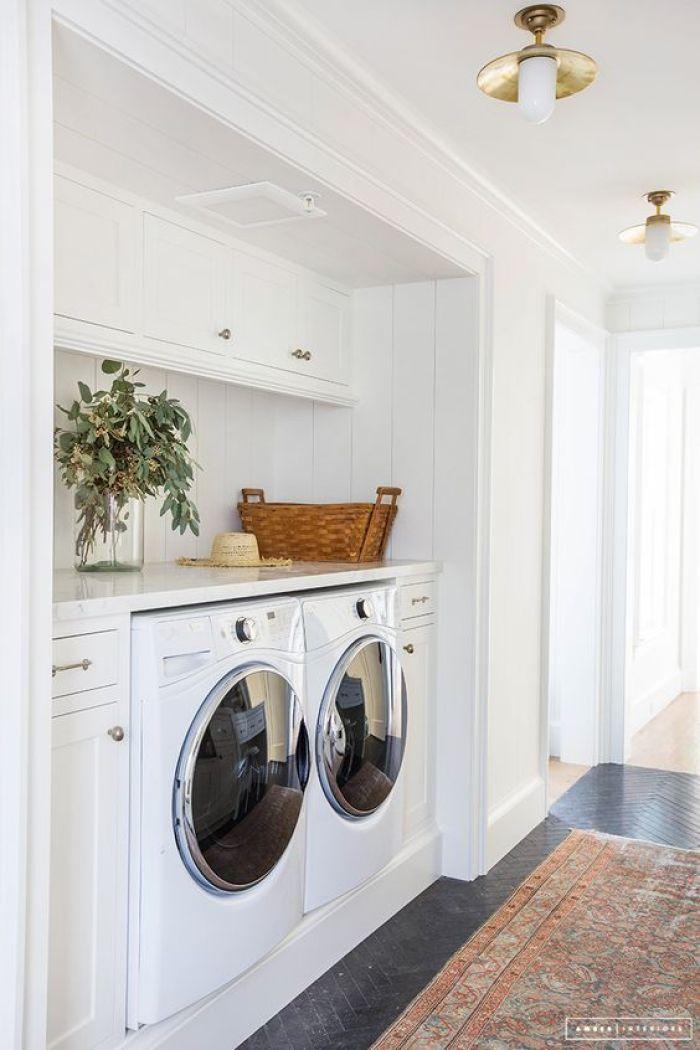 Laundry Room Designer: Laundry + Mudroom Inspiration