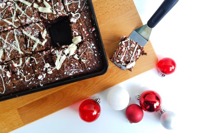 Calories In Dove Chocolate Peppermint Bark
