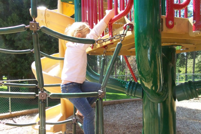 California moms favorite parks Placer County Foresthill