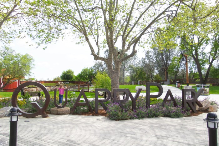 California Moms Placer County Favorite Parks