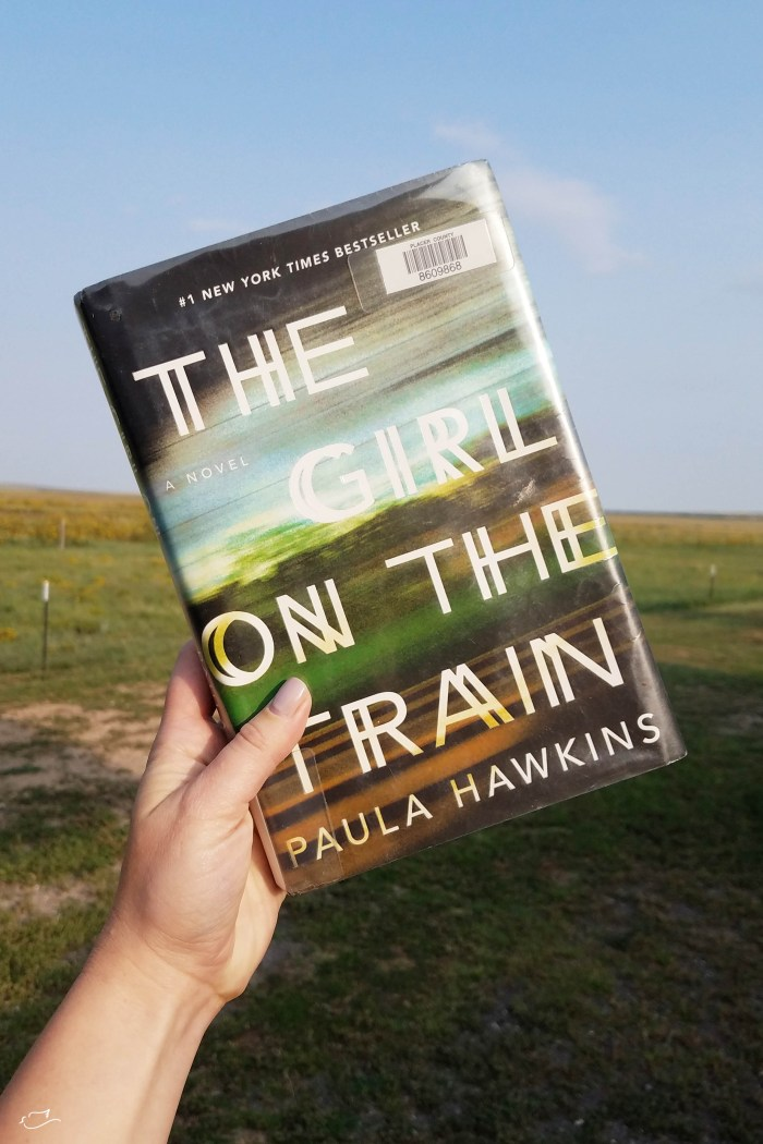 5 books to read on a road trip or anytime
