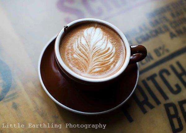 coffee, seattle, pike place market