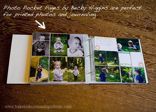 how to organize digital photos