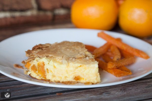 Hearty Vegetarian Sweet Potato Quiche
