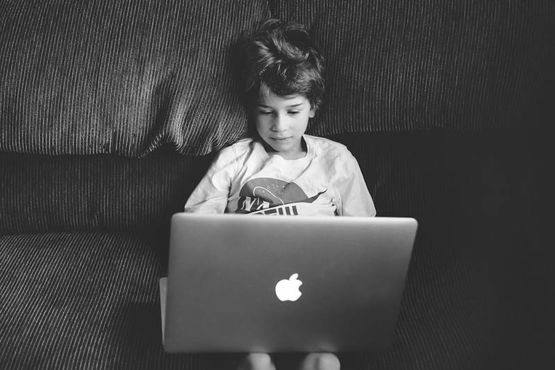 Recovering from a a staph infection picked up after surgery on his g-tube site. Homeschooling hacks: practice times of no screentime.