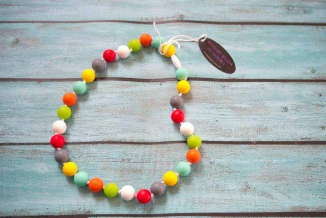 Sensory Beads by Sandra Review