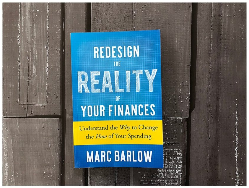 Redesign the Reaity of Your Finances