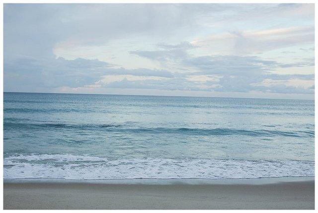 Ocean Beach Whangarei.