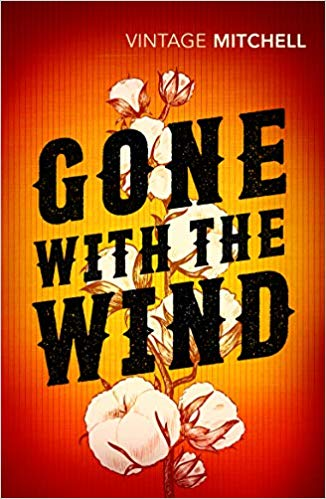 Gone with the Wind was one of 42 books read in 2019. It has been banned over the years for being racist.