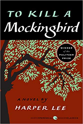 To Kill a Mockingbird has been banned dozens of times over the years