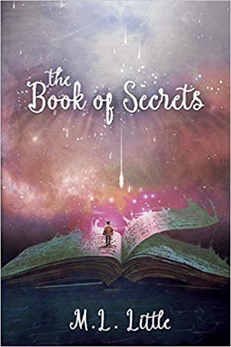 Book of Secrets by M. L. Little was one of my 42 books read in 2019.