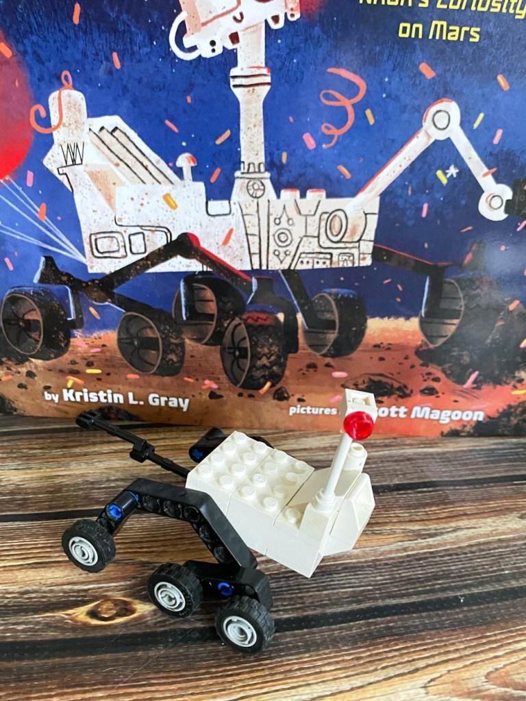 Rover Throws a Party Printables