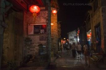 黃姚古鎮_Huangyao ancient town