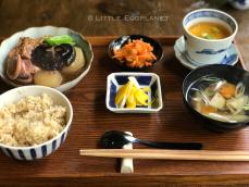 Satoyama cafe 里山Cafe