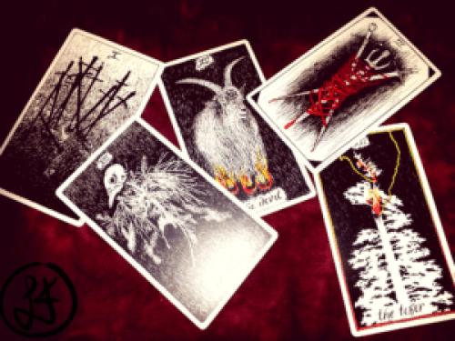 badcards