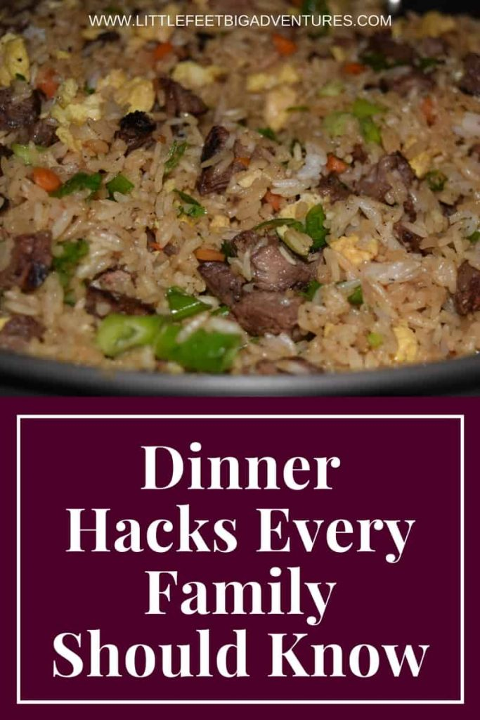 Dinner Hacks Every Family Should Know